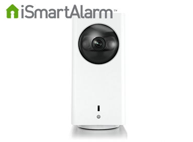 iSmartAlarm iCamera KEEP HD