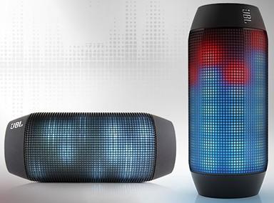 JBL Pulse Bluetooth-os hangszóró