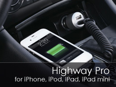 Just Mobile Highway Pro