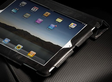 Letiqué Lx Collection iPad 2 tok
