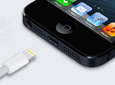 Lightning-USB átalakító kábel