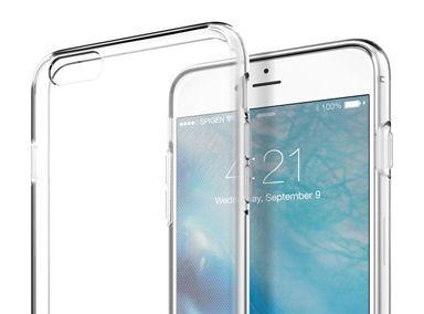 Liquid Crystal iPhone 6s Plus/6 Plus tok