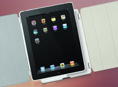 Macally SmartMate iPad tok