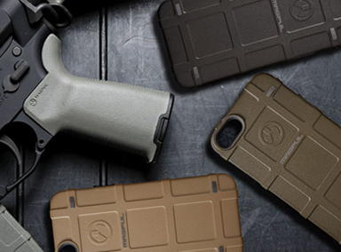 Magpul Bump iPhone 5S/5 tok