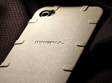 Magpul Executive Field iPhone 5S/5 tok