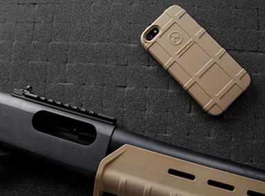 Magpul Field iPhone 5S/5 tok