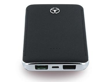 Mercedes Benz Power Bank