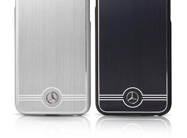 Mercedes Benz Pure Line Hard Case