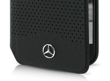 Mercedes Benz Wave II Book iPhone 7 tok