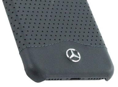 Wave II Leather