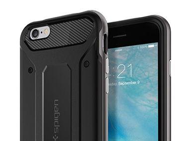 Neo Hybrid Carbon iPhone 6s/6 tok