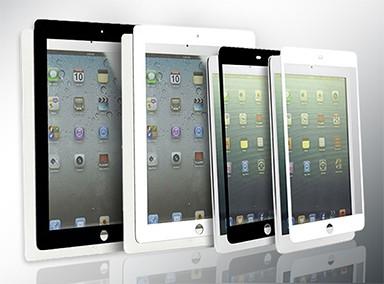 Nitro Glass iPad üvegfólia