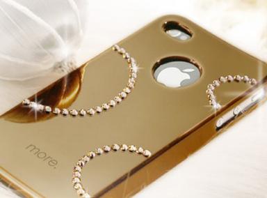 Noël Collection (Lumina Series) iPhone 4s/4 tok