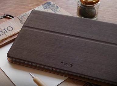 Oak Collection iPad mini tok