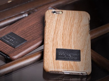 Oak Cover Collection iPhone 6 tok