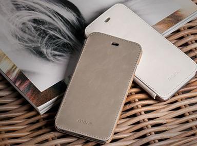 Oak Wallet iPhone 6 tok