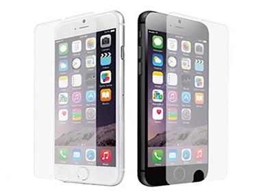 O!Coat UltraCrystal iPhone 6 kijelzőfólia
