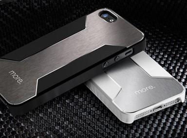 Para Blaze X iPhone 5S/5 tok
