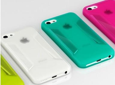 Para Collection iPhone 5C tok