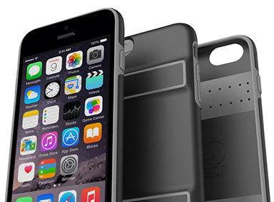 Peli Guardian iPhone 6s/6 tok