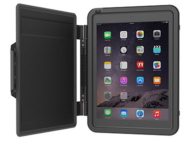 Peli Vault iPad Air 2 tok