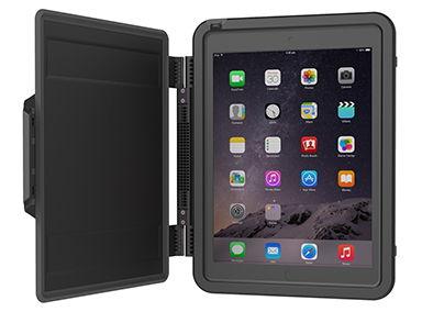 Peli Vault iPad Mini tok