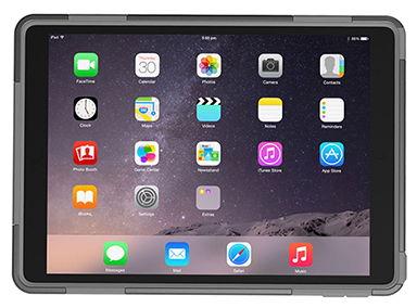 Peli Voyager iPad Air 2 tok