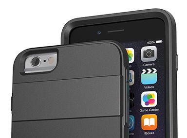 Peli Voyager iPhone 6s Plus/6 Plus tok