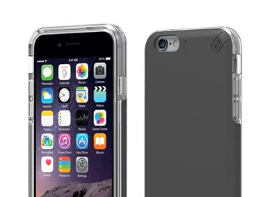 PureGear DualTek Pro iPhone 6s/6 tok