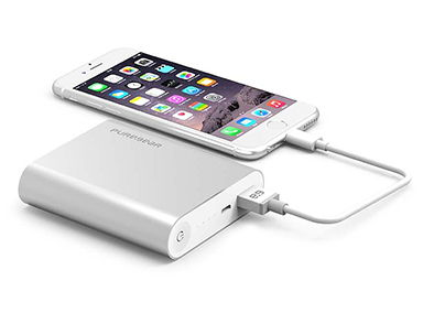 PureGear PureJuice Power Bank