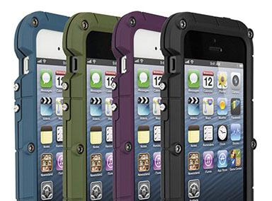 PureGear PX260 iPhone 5S/5 tok