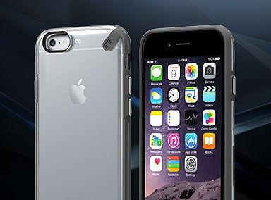 PureGear Slim Shell iPhone 6s/6 tok