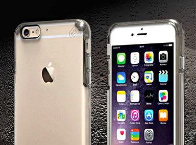 PureGear Slim Shell Pro iPhone 6s/6 tok