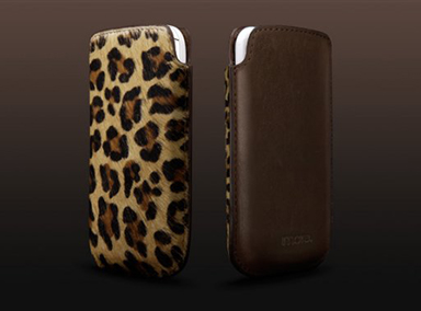Safara Classic Collection for iPhone 3G/3GS