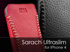 Sarach Ultraslim iPhone 4 tok