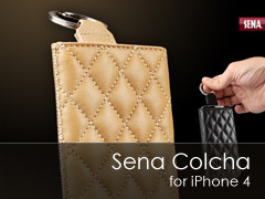 Sena Colcha iPhone 4 tok