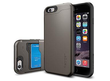 Slim Armor CS iPhone 6s/6 tok