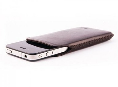 Slim Fit iPhone 4/4S tok
