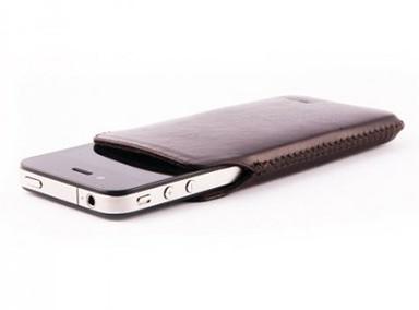 Slim Fit iPhone 4/4S tok