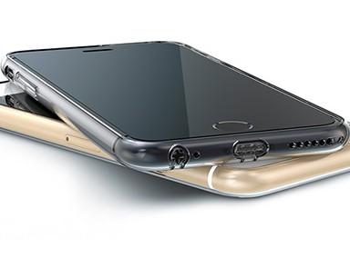 SoftShell iPhone 6 Plus tok
