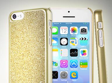 Sparkle iPhone 5C tok
