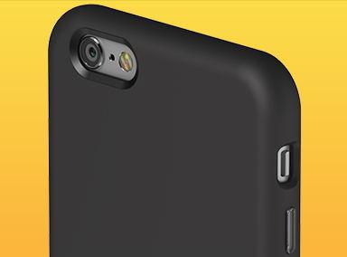 SwitchEasy Numbers iPhone 6s Plus/6 Plus tok