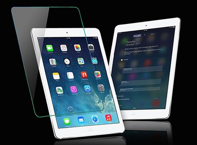 Tempered Glass iPad Air / iPad Air 2