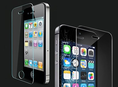 Tempered Glass iPhone 4S/4