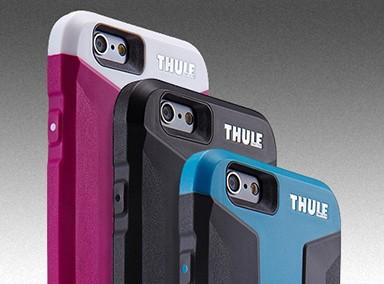 Thule Atmos X3 iPhone 6 tok