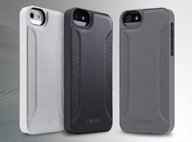 Thule Gauntlet 2.0 iPhone 5S/5 tok