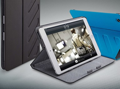 Thule Gauntlet iPad Air tok