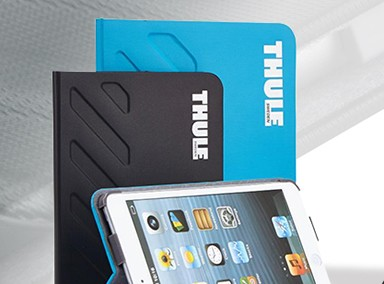 Thule Gauntlet iPad mini tok