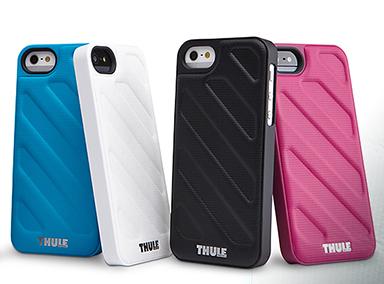 Thule Gauntlet iPhone 5S/5 tok