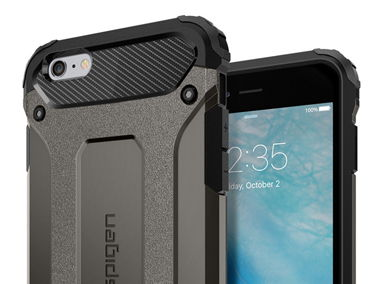 Tough Armor Tech iPhone 6s Plus/6 Plus tok